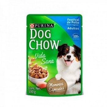Dog Chow Adultos Festival...