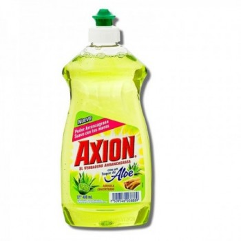 Axion Liquido Aloe x 400ml