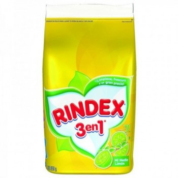 Rindex Limon x 850g