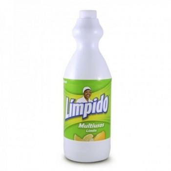 Limpido Multiusos Limon x...