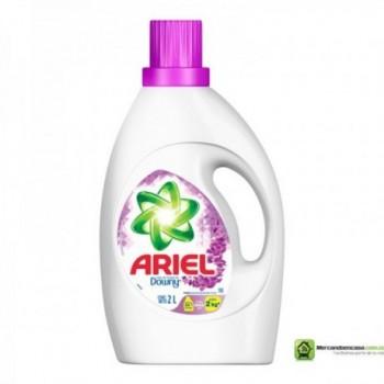 Ariel Liquido Downy 2L