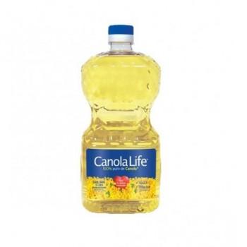 Aceite Canola Life x 500 ml