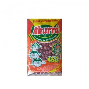 Frijol CargaManto Rojo 460 gr