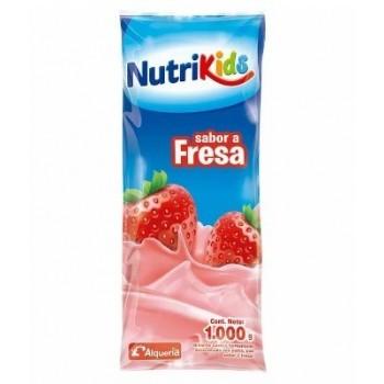 Nutrikids Alqueria fresa x...