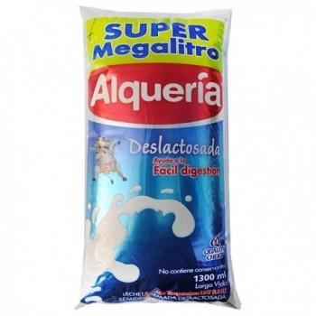 Leche Deslactosada Alqueria...