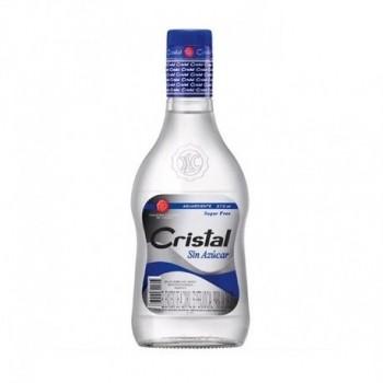 Cristal Media S/A x 375ml