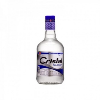 Cristal Botella S/A x 750ml