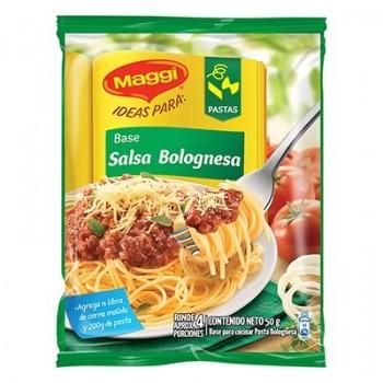 Base para Salsa Bolognesa...