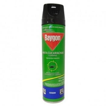Baygon Insectos Rastreros