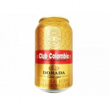 Cerveza Club Colombia...