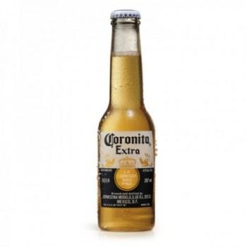 Cerveza Coronita Extra x...
