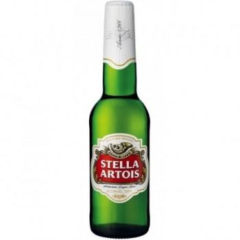 CERVEZA STELLA ARTOIS X 330...