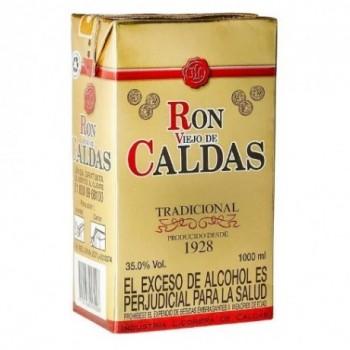 RON VIEJO DE CALDAS...