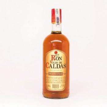RON VIEJO DE CALDAS X 1000ml