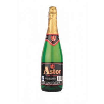 VINO ESPUMOSO ASTOR X 750 ML.