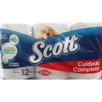 PH Scott Rollo XXG TH x 12