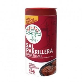 Refisal Sal Parrillera x 454g