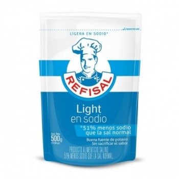 Refisal Sal light Doy Pack...