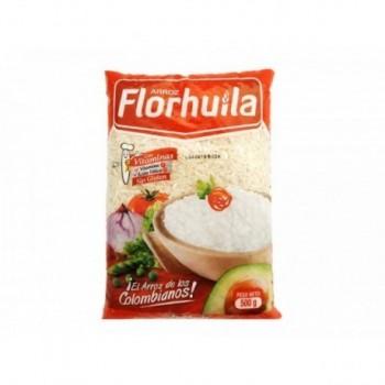 Arroz Florhuila x 500 gr