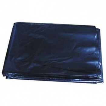 Bolsa basura x 6 Negra