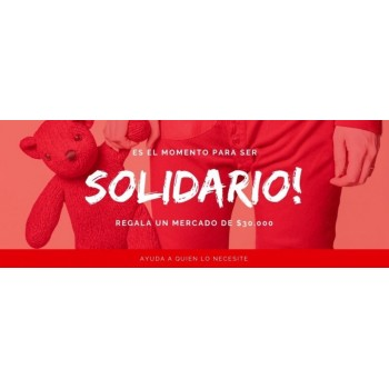 Regalo Solidario