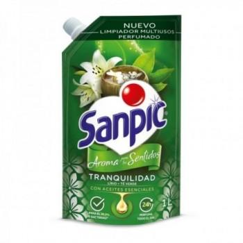 Sanpic Tranquilidad x 1L