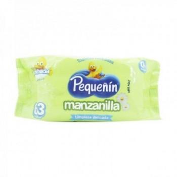 Pañitos humedos Pequeñin...