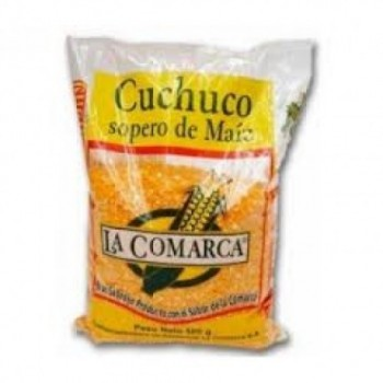 Cuchuco de maiz amarillo x...