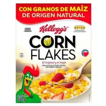 Cereal Corn Flakes x 500 gr
