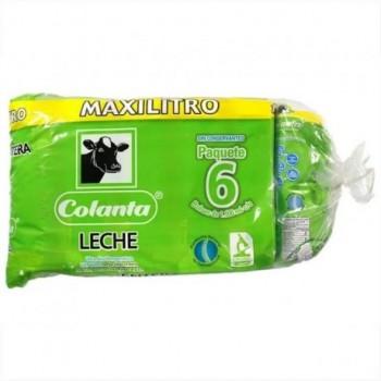 Leche Entera Colanta 6 und...