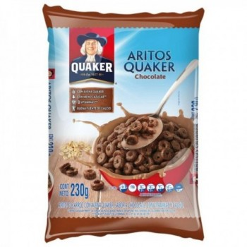 Aritos Chocolate x 230 g