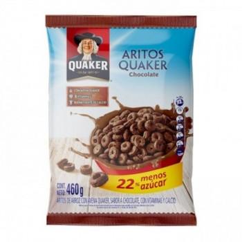 Aritos azucarados x 460 g