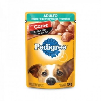 Pedigree Adulto Raza...