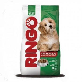 Ringo Cachorros x 1 kg