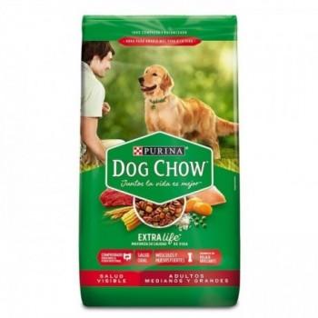 Dog Chow Adul Grandes  y...