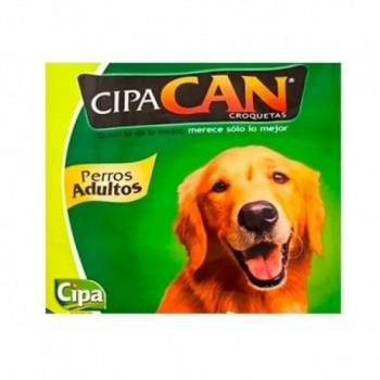 Alimento P/Perros Cipa Can...