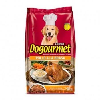 Dogourmet P/Perro Pollo a...