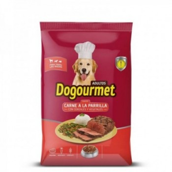 Dogourmet P/Perro Carne a...