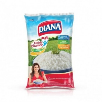 Arroz Diana X 500g