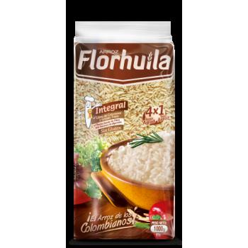 Arroz Flor Huila Integral x...