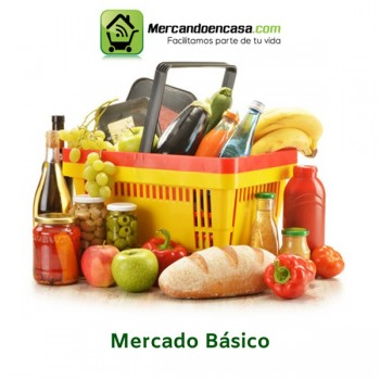 Mercado Basico