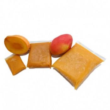 Pulpa de Mango x 200 gr