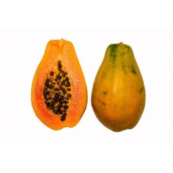 Papaya x 1.5 kilos Aprox