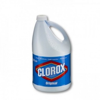 Clorox Original x 3800 ml