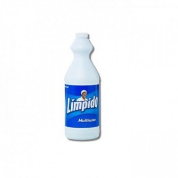 Limpido Multiusos x 1000 ml