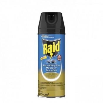 Raid Doble Accion