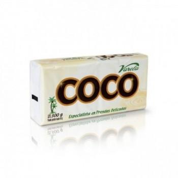 Jabon En Barra Coco x 300 gr
