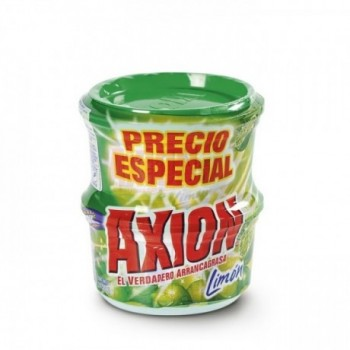 Axion Pack x 2 X 450 Gr...