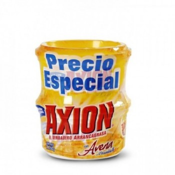 Axion Avena Pack x 2 x 450...