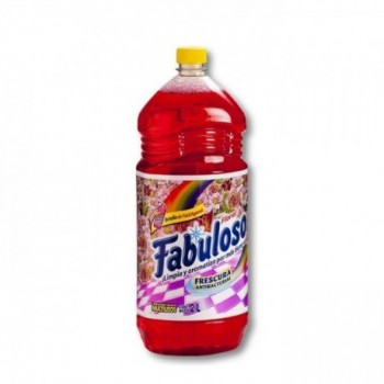 Fabuloso Floral x 2 Lt